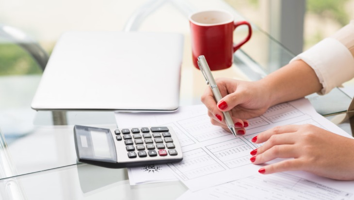 Three benefits to the visibility of non-operating expenses