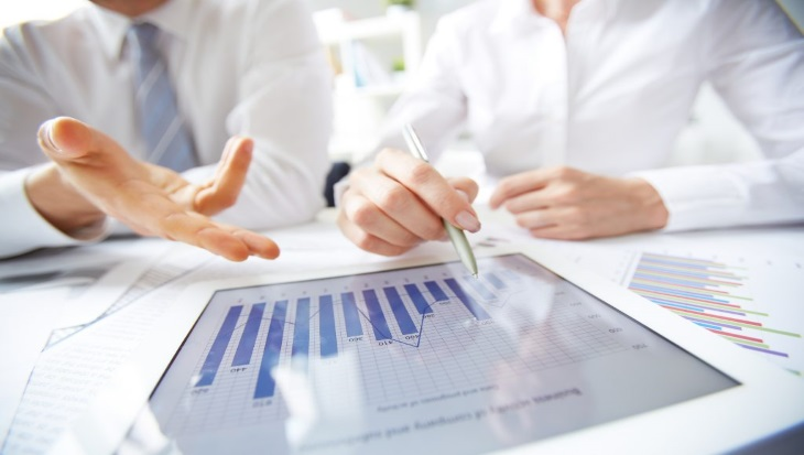 Four easy ways to know your revenue projections are accurate