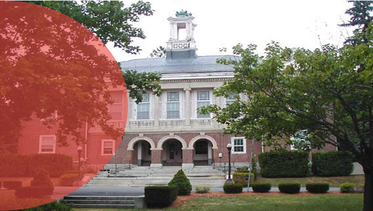 Town of Ashburnham, MA to adopt Questica Budget