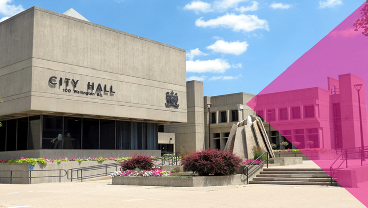 City of Brantford, ON to implement Questica Budget