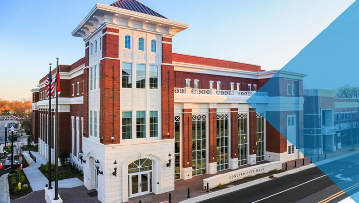 City of Concord, NC purchases Questica Budget and Performance