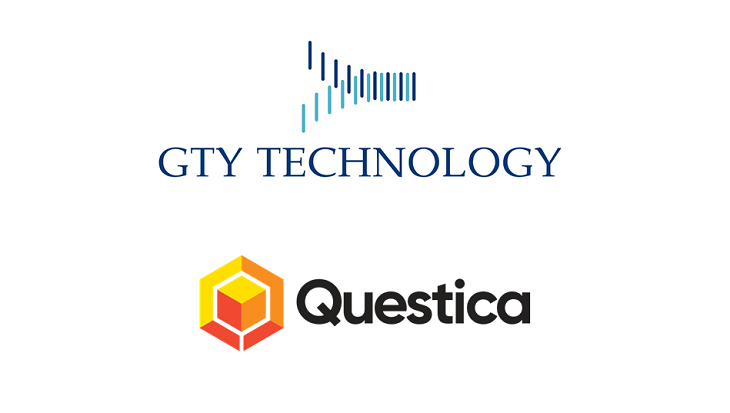 Acquisition of Questica by GTY Technology Holdings Inc. is Complete
