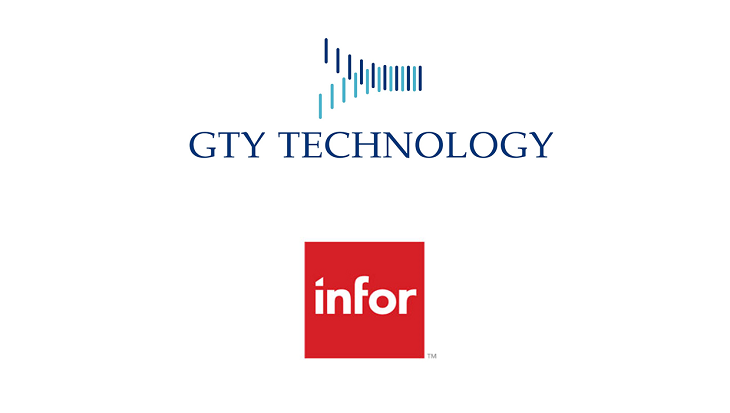 GTY Technology Partners with Infor to provide Budgeting and Grants Management