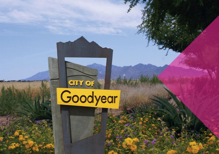 City of Goodyear, AZ to adopt Questica Budget