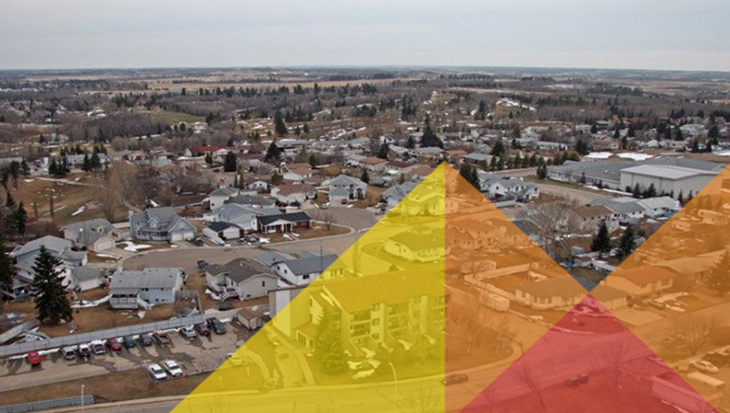 City of Lacombe, AB selects Questica Budget