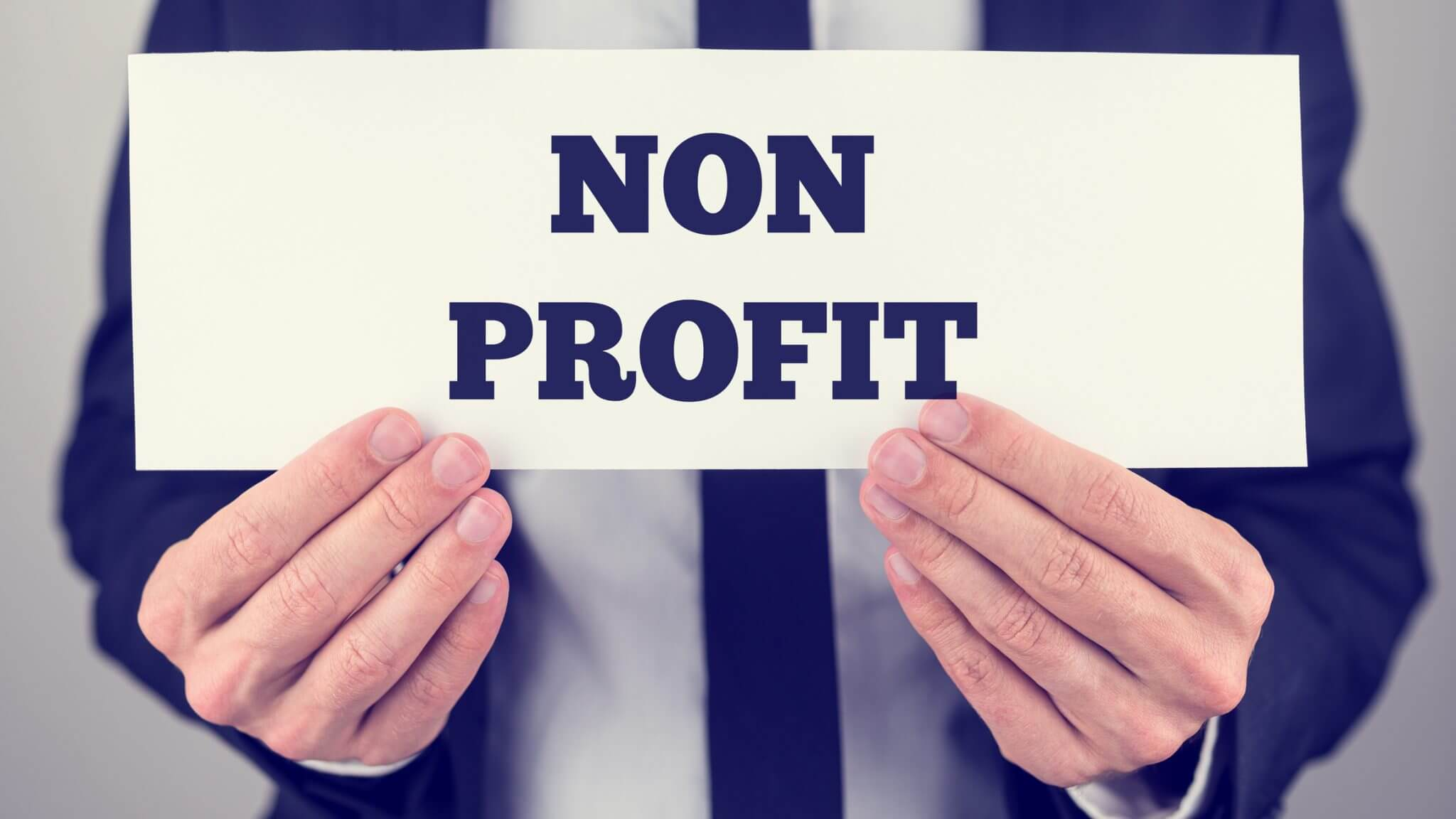 Five categories you need to have on your non-profit budget template