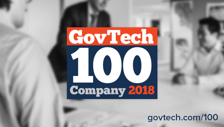 Questica recognized in GovTech 100 Index