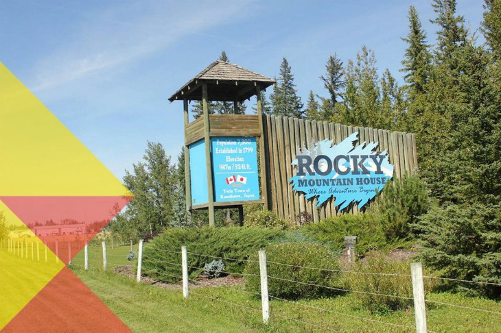 Town of Rocky Mountain House, AB to implement Questica Budget