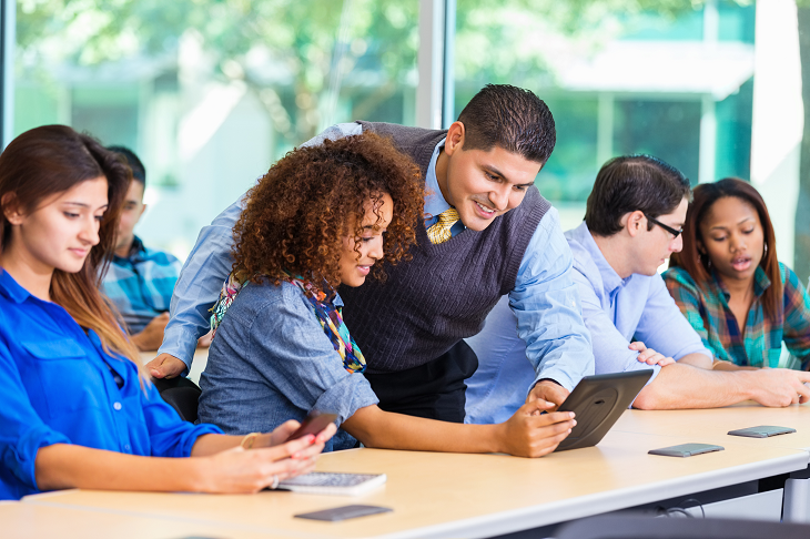 Make Your Budgeting Process More Student-Centric