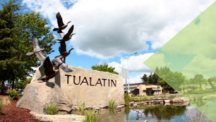 City of Tualatin, OR purchases Questica Budget Salaries
