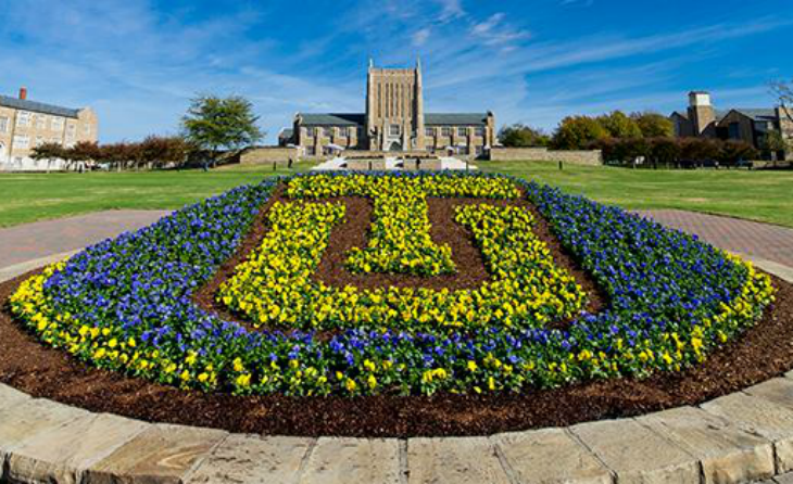 Questica welcomes its newest client, the University of Tulsa