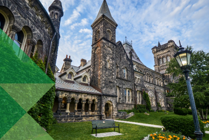 The University of Toronto is implementing Questica Budget