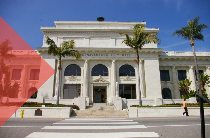 Superior Court Of California – County Of Ventura to implement Questica Budget Suite