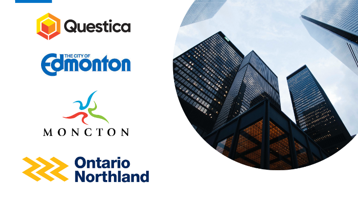 Highlights from the Questica Canadian Local Government Panel