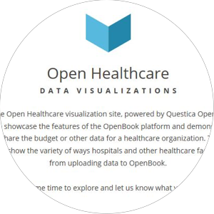 Healthcare & Hospital Transparency & Data Visualization