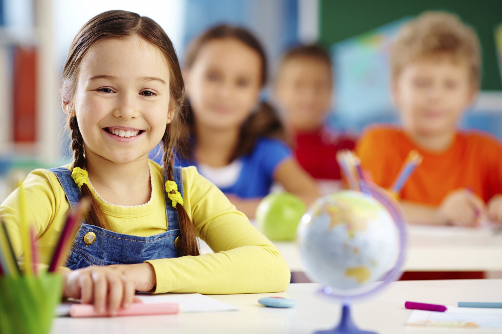 Three ways technology can reduce barriers to technology adoption for K-12