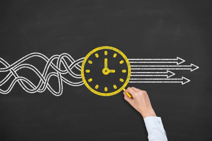 Take control of your schedule with budgeting software