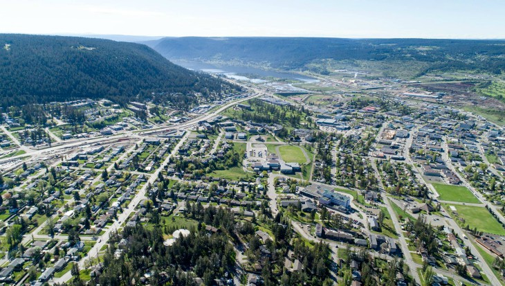 City of Williams Lake, BC purchases Questica Budget